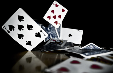 Interesting Things About Online Casino